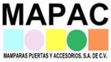 MAPAC • Mamparas Puertas y Accesorios S.A. de C.V
